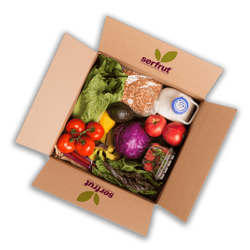Healthy Box [Indispensables]