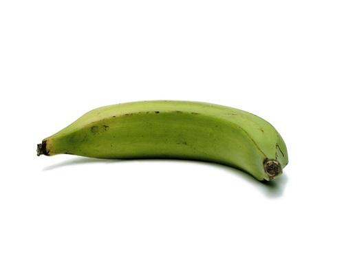 Plátano barraganete