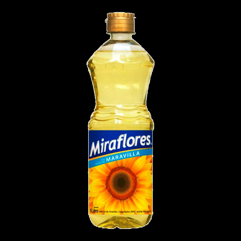 Aceite de maravilla